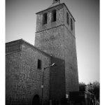 La iglesia del pueblo
