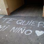 Una declaración de amor. JPMC